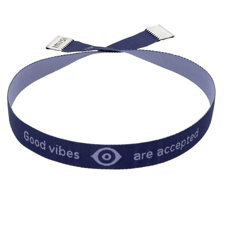 Good vibes are accepted