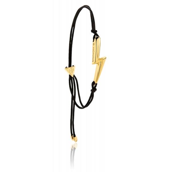 Honor Omano Thunder Βραχιόλι χρυσό χρώμα HON-BB078