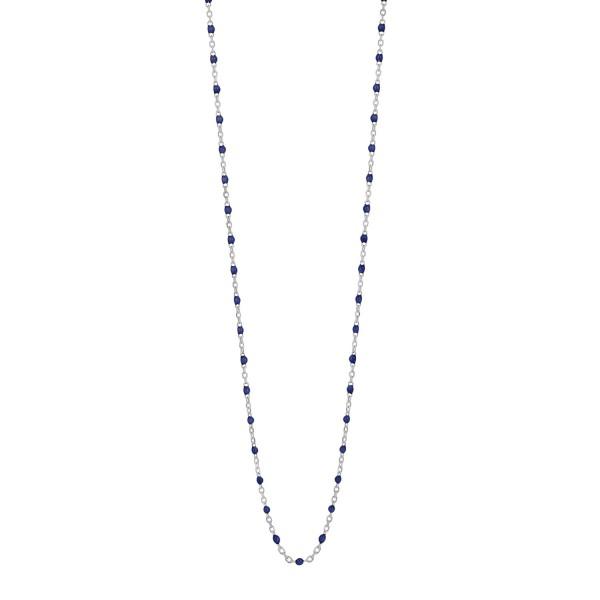 Pendant silver 925° with dark blue stones PS/8B-KD167-1Μ