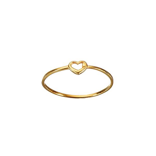 Χειροποίητο Δαχτυλίδι Χρυσό Κ14 KRI-D/K37