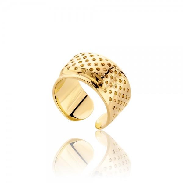HONOR Band Aid δαχτυλίδια ασήμι 925