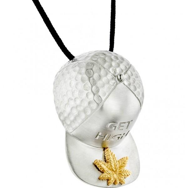 HONOR Get High Hat κρεμαστό ασημί χρυσό